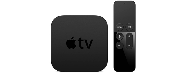 Apple(アップル) Apple TV