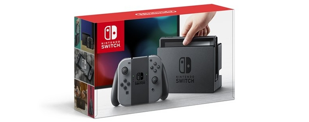 Nintendo(任天堂) Nintendo Switch本体