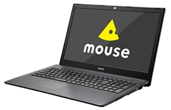 mouse computer(マウスコンピューター) ノートPC