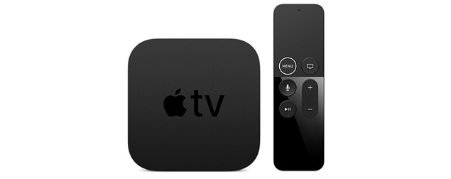 Apple(アップル) Apple TV 4K